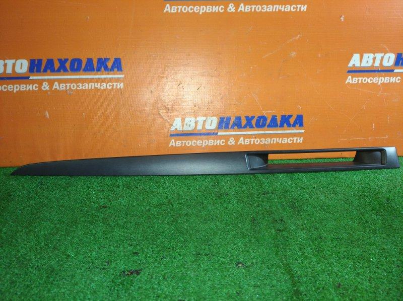 Накладка в салон пластик Mazda Axela BK3P L3-VDT 2006 MPS накладка с панели где инфодисплей