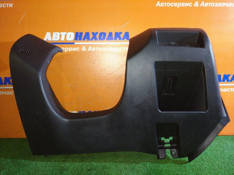 Пластик салона Mazda Axela BK3P L3-VDT 2006 +кнопка DS OFF+регулятор освещенности салона