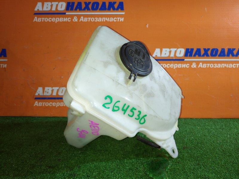 Бачок омывателя Toyota Sprinter AE110 5A-FE 1997 +1 моторчик на 1 выход