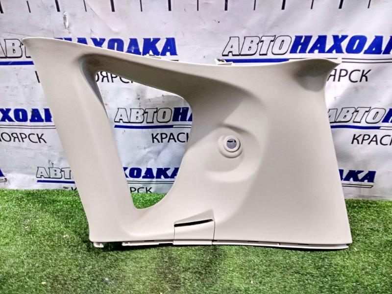 Обшивка багажника Mitsubishi Colt Z21A 4A90 2002 задняя правая верхняя правая, боковая (вокруг