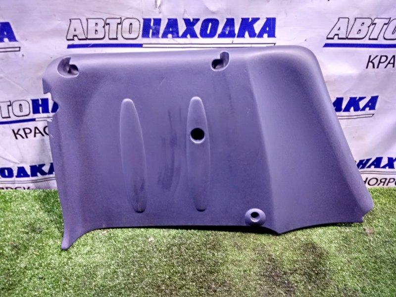Обшивка багажника Smart Fortwo 450.352 160.910 2003 задняя левая левая, боковая