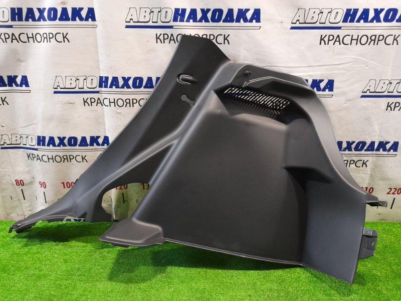 Обшивка багажника Mazda Demio DJ3FS P3-VPS 2014 задняя правая правая, боковая