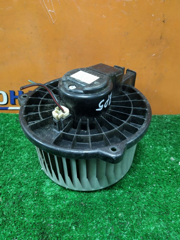 Мотор печки Subaru Legacy BP5 EJ20