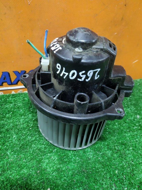 Мотор печки Suzuki Jimny JB23W K6A 194000-0972