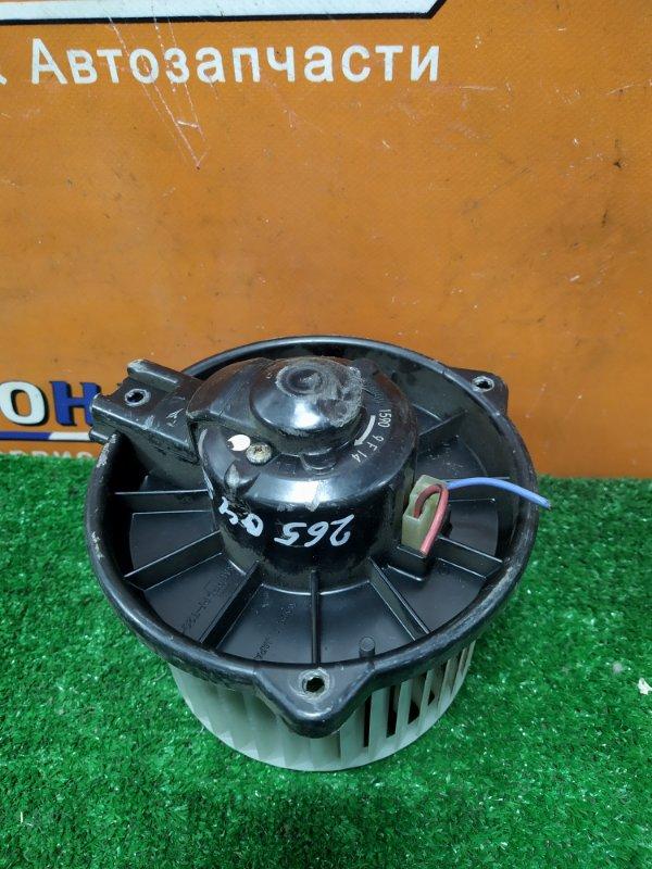 Мотор печки Honda Stepwgn RF3 K20A