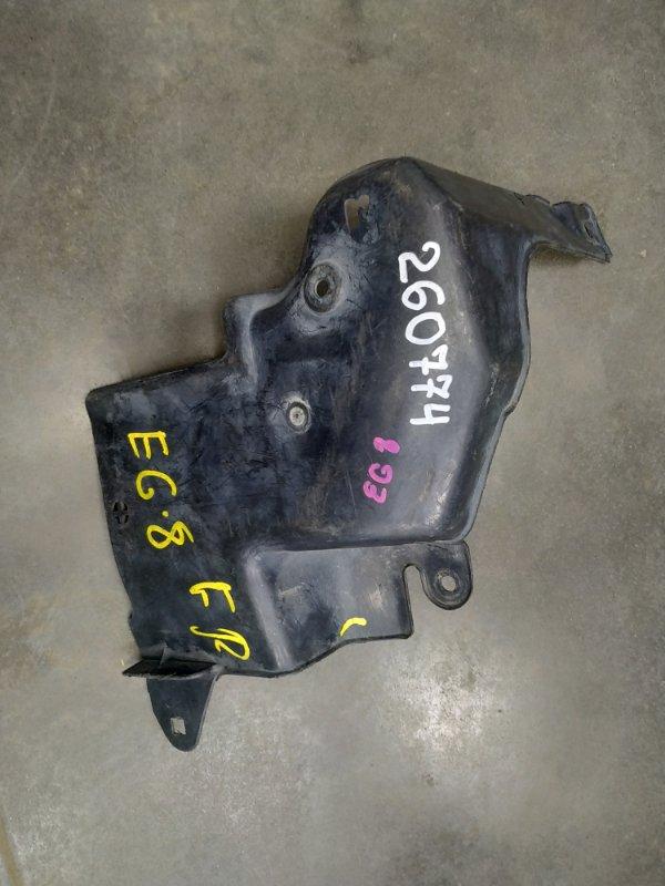 Защита двс Honda Civic Ferio EG8 D15B передняя правая
