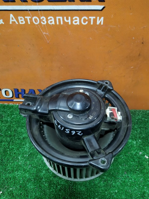 Мотор печки Toyota Aristo JZS147 1JZ-GE 194000-7034