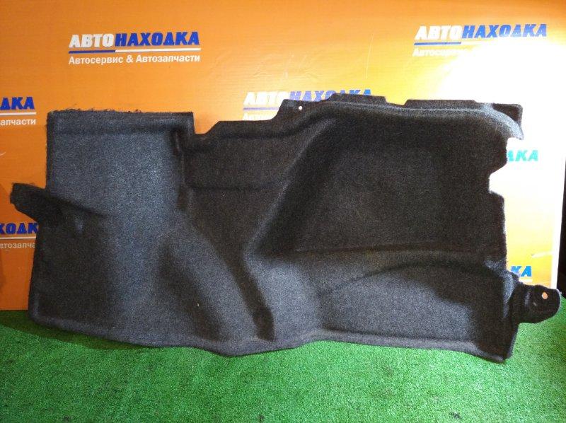 Обшивка багажника Toyota Carina AT212 5E-FE 1996 задняя правая