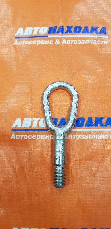 Буксировочный крюк Bmw 530I E39 M54B30 2000