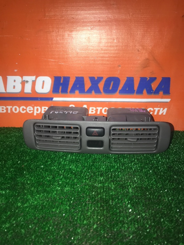 Воздуховод Toyota Sprinter AE110 5A-FE 1997 центральный