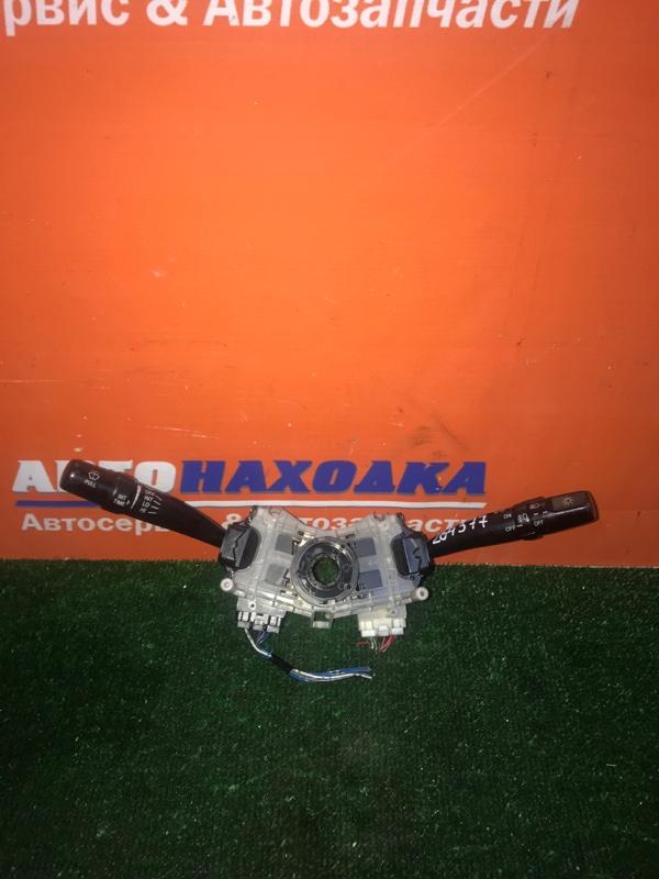Переключатель подрулевой Toyota Carina AT212 5A-FE 1998 2 части/под туманки