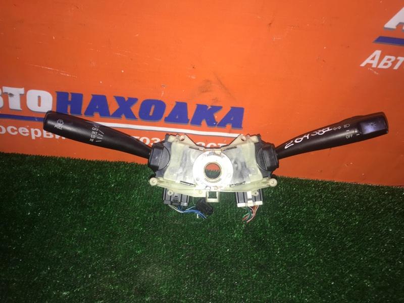 Переключатель подрулевой Toyota Sprinter AE110 5A-FE 1997 2 части/без туманок