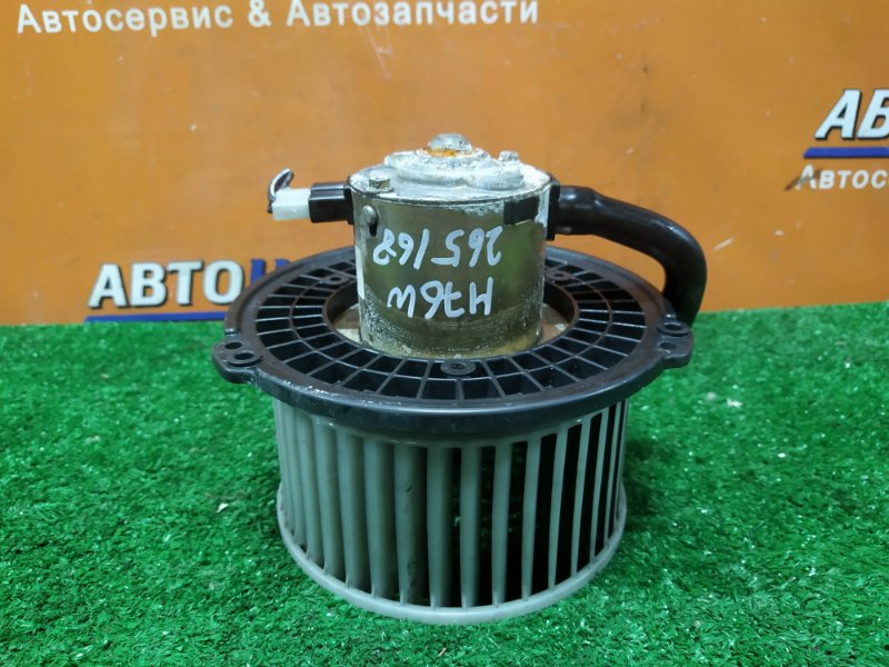 Мотор печки Mitsubishi Pajero Io H76W 4G93 502725-1240