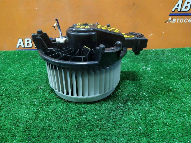 Мотор печки Honda Insight ZE2 LDA