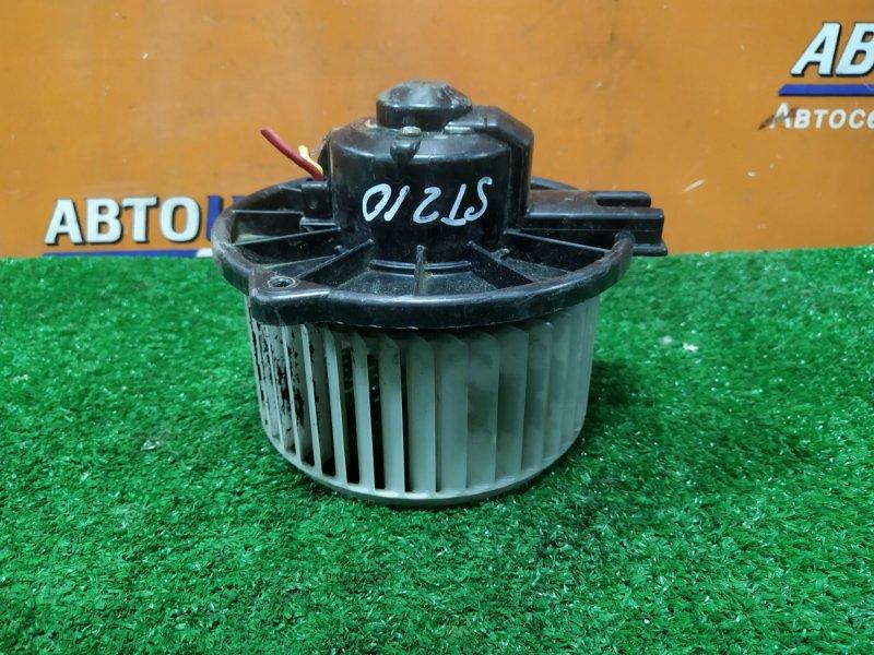 Мотор печки Toyota Carina ST210 3S-FE