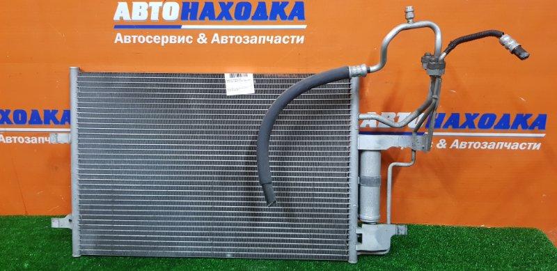 Радиатор кондиционера Mazda Axela BK3P L3-VDT 2006