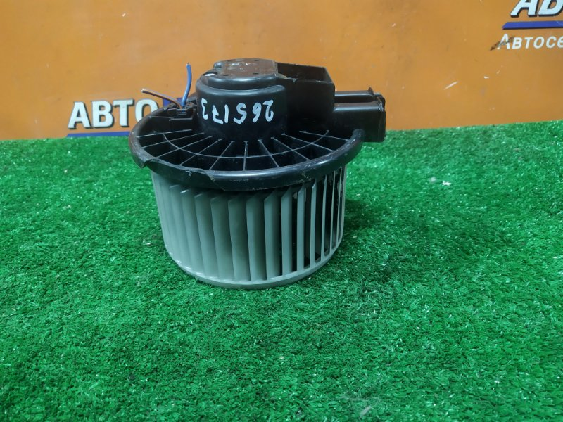 Мотор печки Daihatsu Mira L250S EF-VE ЛОМ КОРПУСА