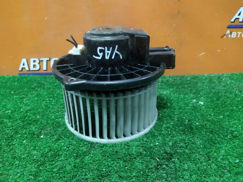 Мотор печки Subaru Exiga YA5 EJ20