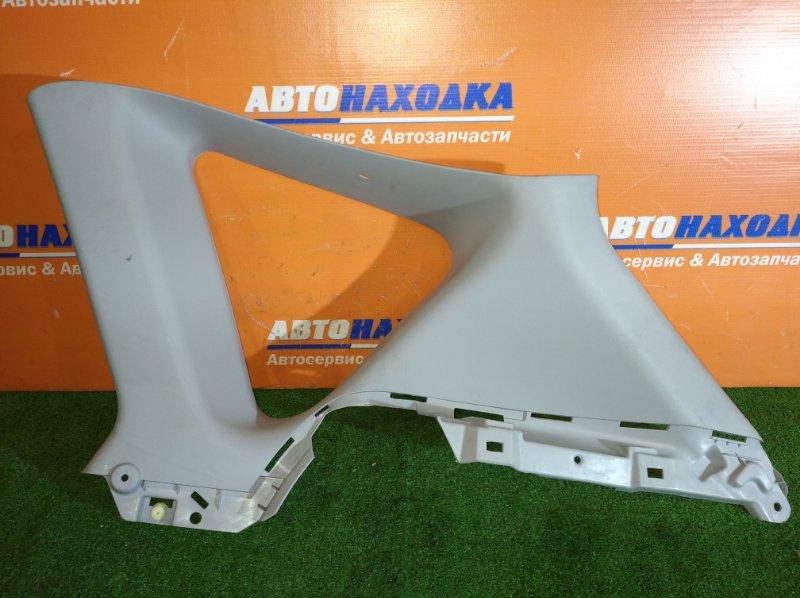 Накладка пластик в салон Mazda Axela BK3P L3-VDT 2006 задняя правая