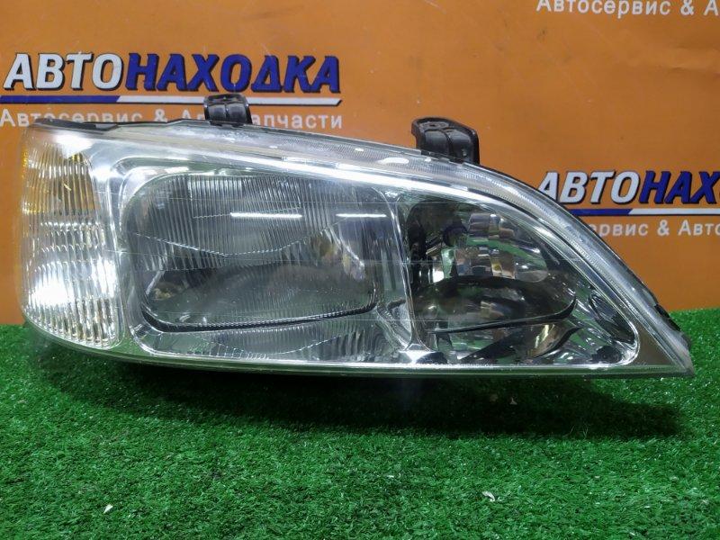 Фара Honda Saber UA4 J25A передняя правая 1MOD, КСЕНОН,