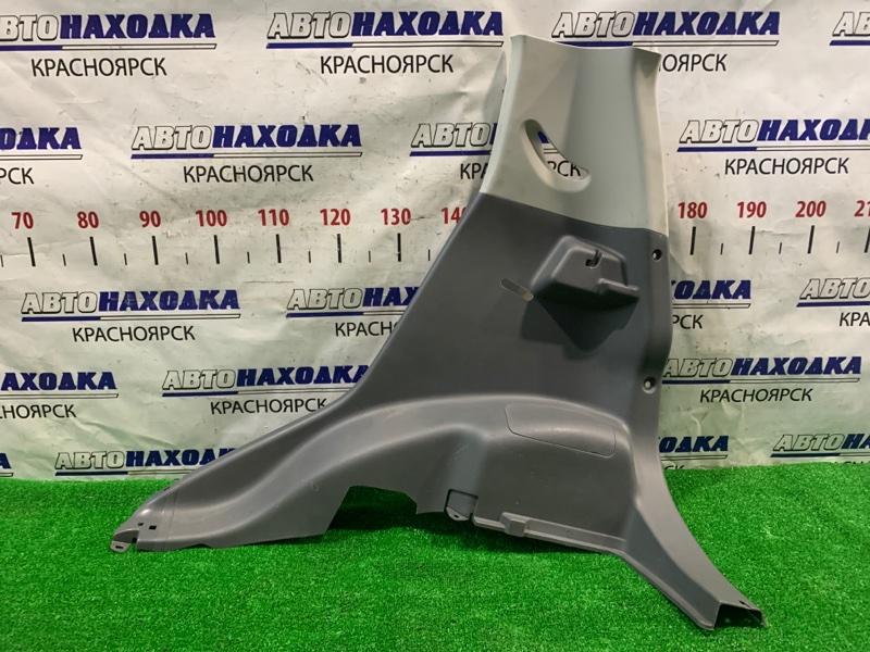 Обшивка багажника Daihatsu Mira L275S KF-VE 2006 задняя правая правая, боковая, 5-дверка.