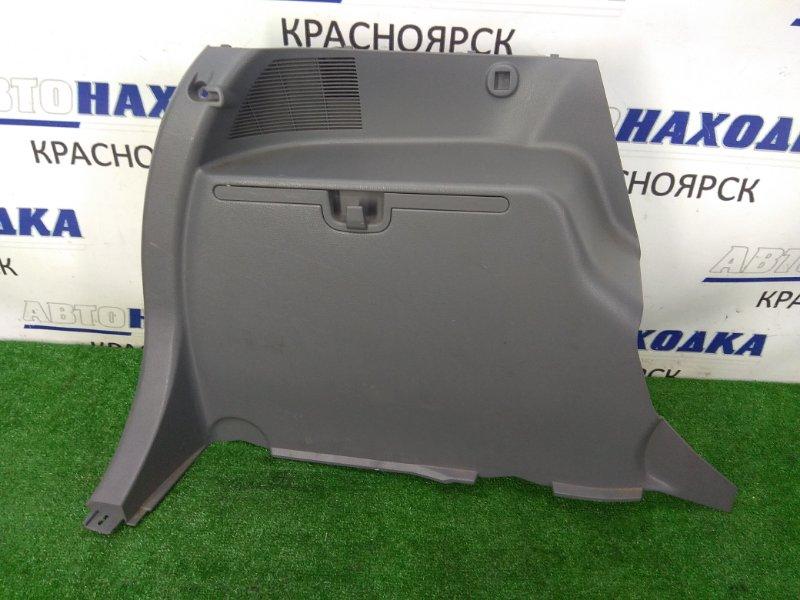 Обшивка багажника Mazda Demio DY3W ZJ-VE 2002 левая левая боковая