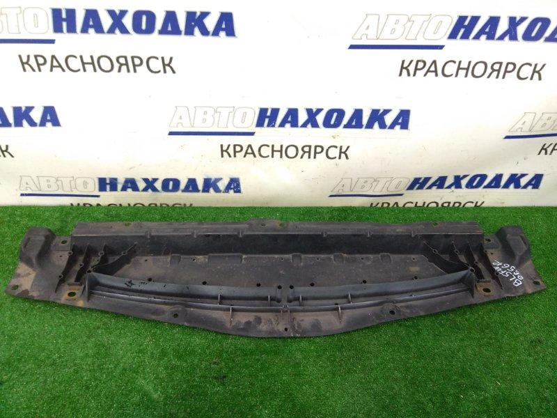 Защита двс Mazda Axela BL5FW ZY-VE 2009 передняя передняя, жесткая, под бампер