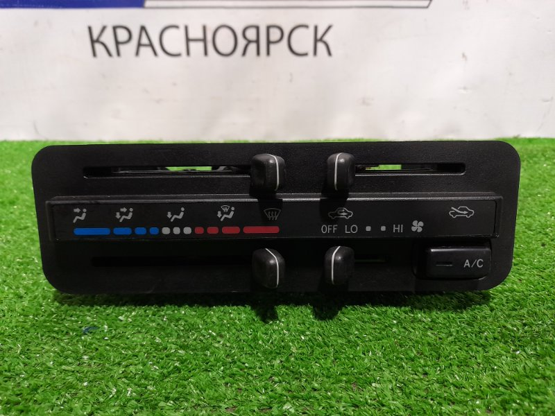 Климат-контроль Toyota Lite Ace KR42V 7K 1996 механический