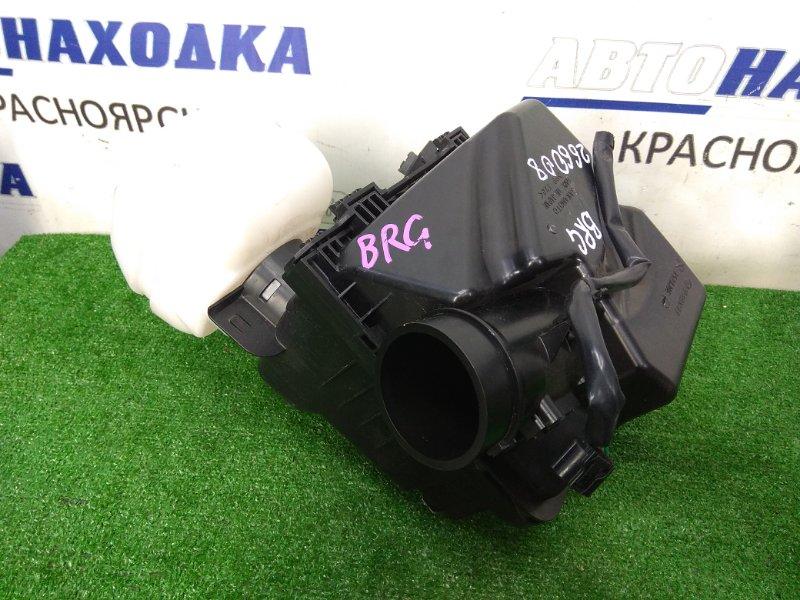 Корпус воздушного фильтра Subaru Legacy BRG FA20 2012 c влагоотделителем