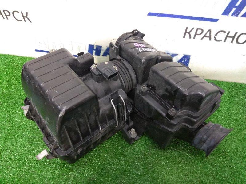 Корпус воздушного фильтра Honda Fit GE6 L13A 2010 + ДМРВ (AFH70M-41C)