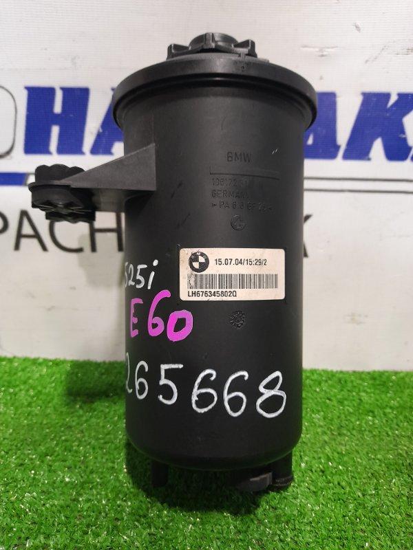 Бачок гидроусилителя Bmw 525I E60 M54B25 2003