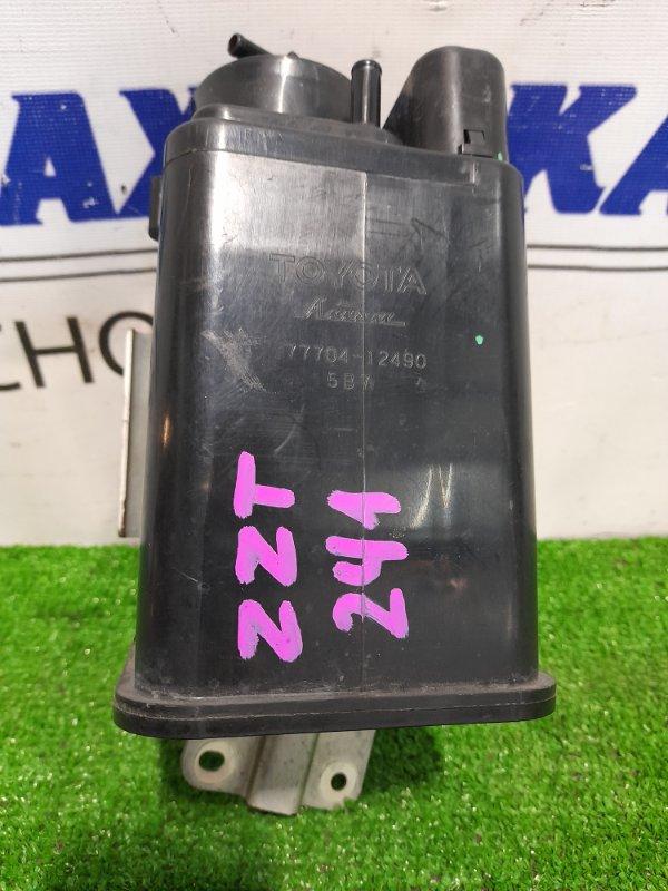 Бачок обратки топлива Toyota Caldina ZZT241W 1ZZ-FE 2005 абсорбер бензиновый (уловитель паров