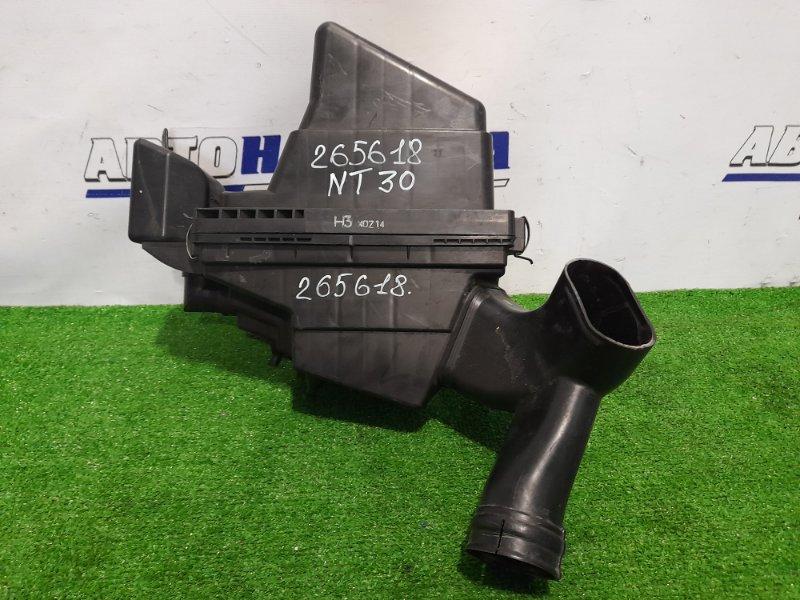 Корпус воздушного фильтра Nissan X-Trail NT30 QR20DE 2000