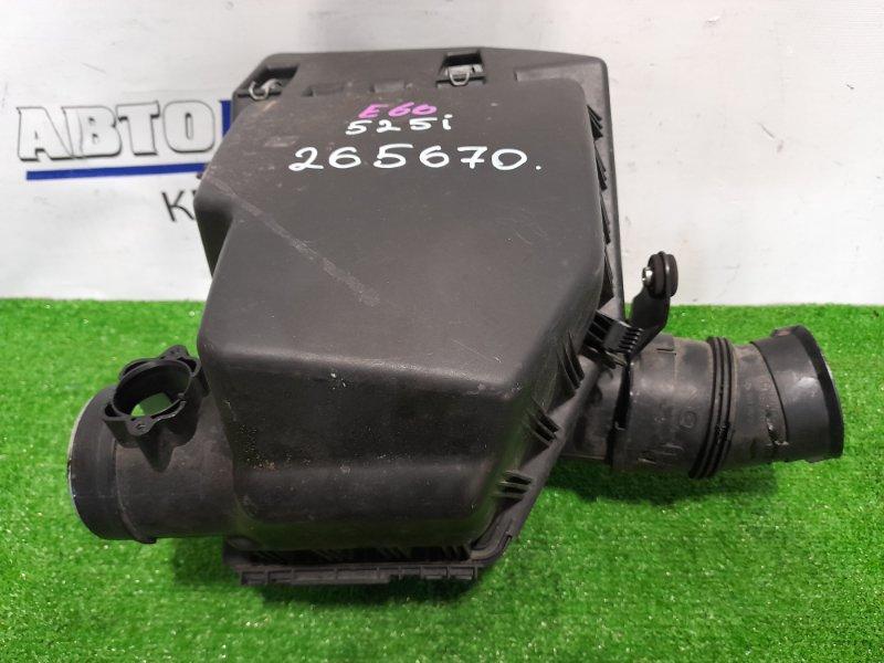 Корпус воздушного фильтра Bmw 525I E60 M54B25 2003