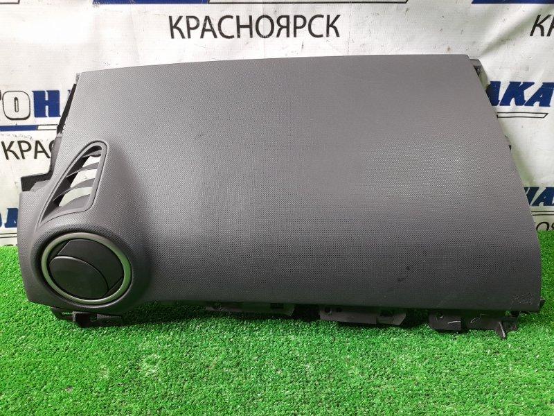 Airbag Mazda Axela BK5P ZY-VE 2006 пассажирский, с подушкой, без пиропатрона