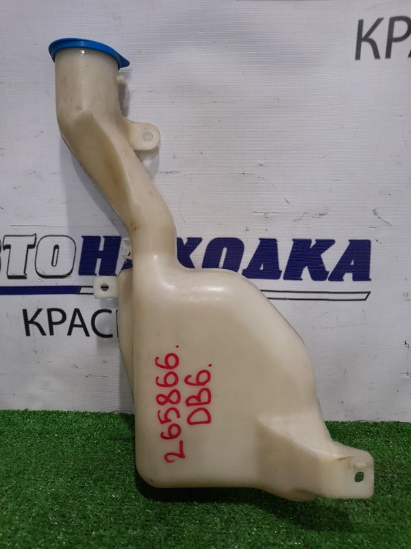 Бачок омывателя Honda Integra DB6 ZC 1998 под один моторчик