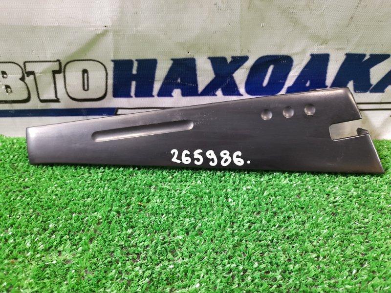 Молдинг Honda Freed GB3 L15A 2008 задний правый на крышу правый, только задняя часть