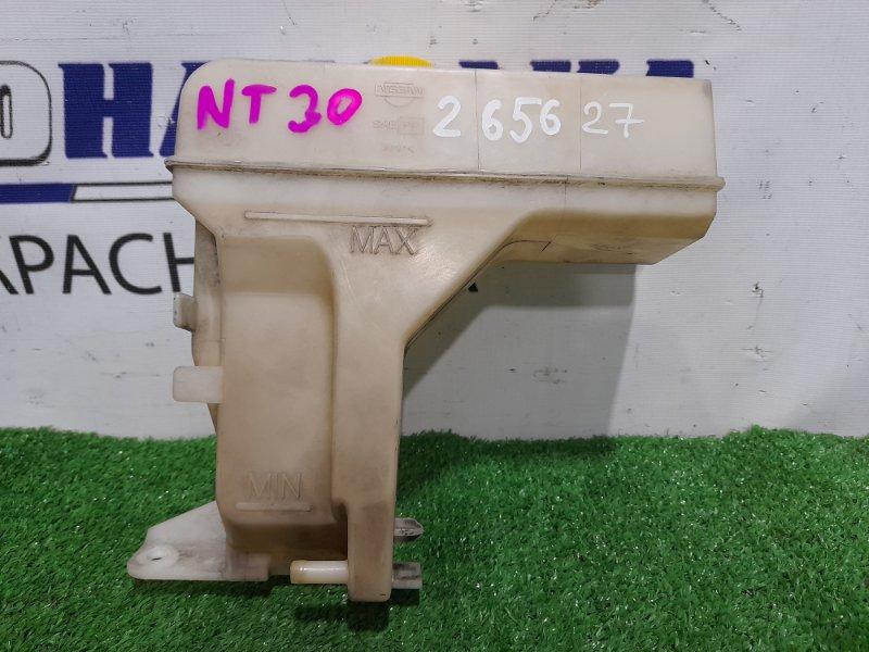 Бачок расширительный Nissan X-Trail NT30 QR20DE 2000
