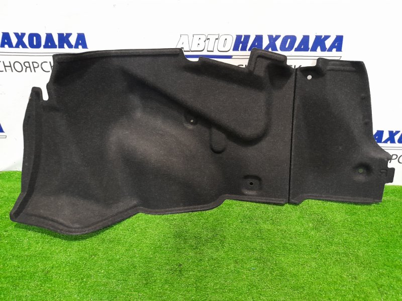Обшивка багажника Nissan Primera QP12 QG18DE 2001 задняя правая правая, боковая