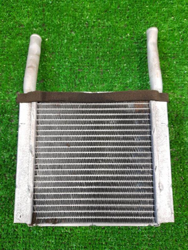 Радиатор печки Smart Fortwo 450.352 160.910 2003