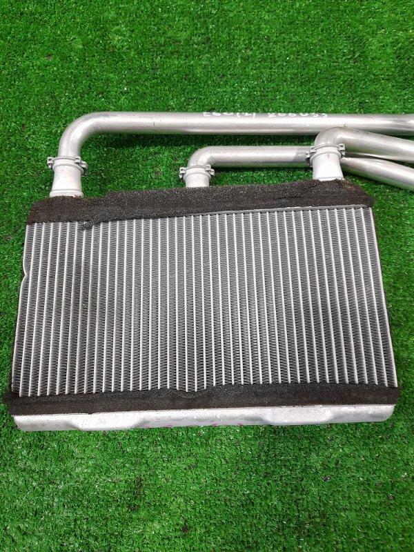 Радиатор печки Bmw 530I E60 N52B30 2003