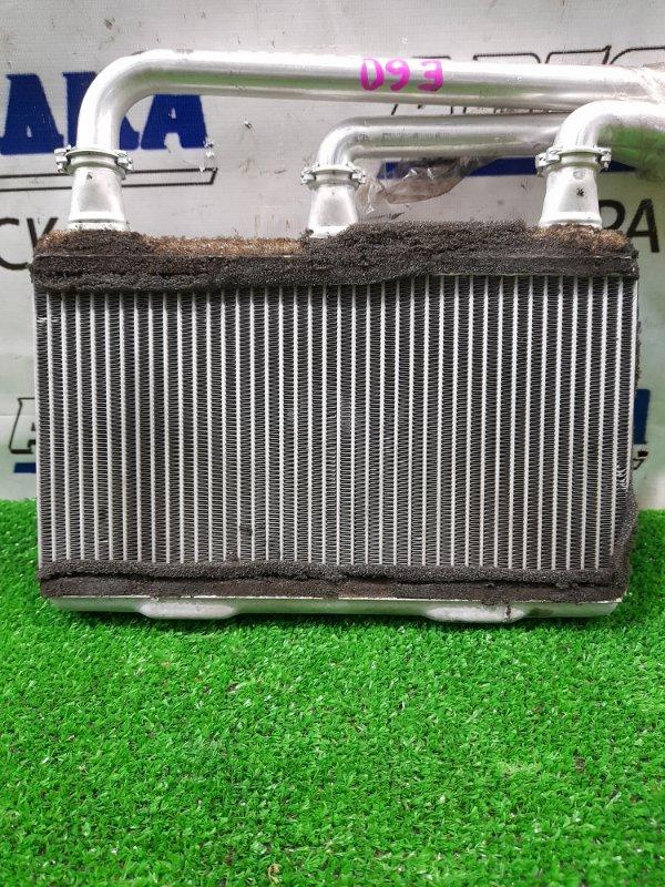 Радиатор печки Bmw 525I E60 M54B25 2003