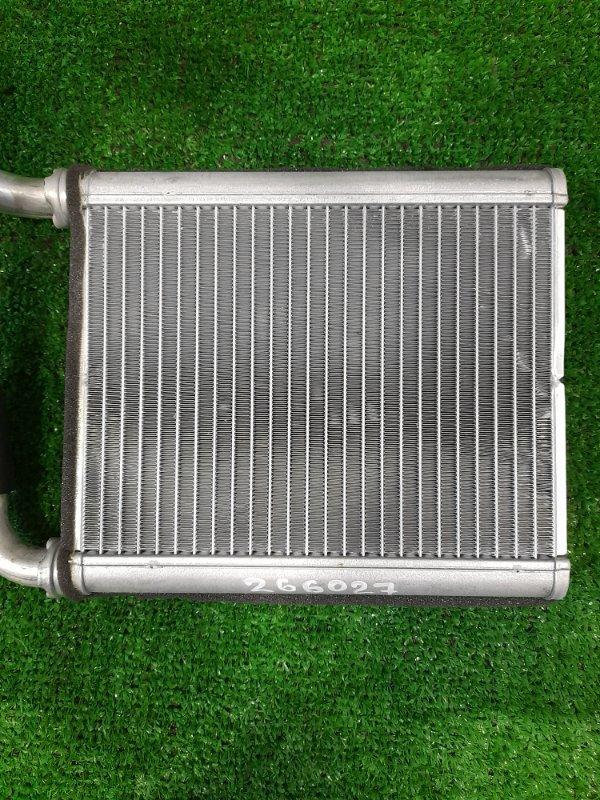 Радиатор печки Mazda Demio DJ3FS P3-VPS 2014 с трубками, в ХТС.