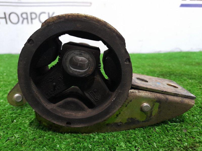 Подушка двигателя Smart Fortwo 450.352 160.910 2003 задняя правая 0003144V014 правая. есть трещинки.