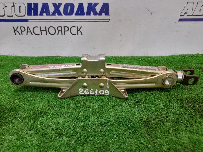 Домкрат Honda Freed GB3 L15A 2008 RIKENKAKI Грузоподъёмность 1100 кг