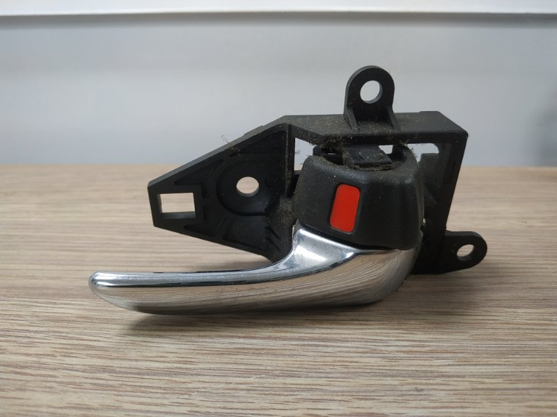 Ручка внутренняя Toyota Opa ZCT10 1ZZ-FE 2000 правая перед=зад