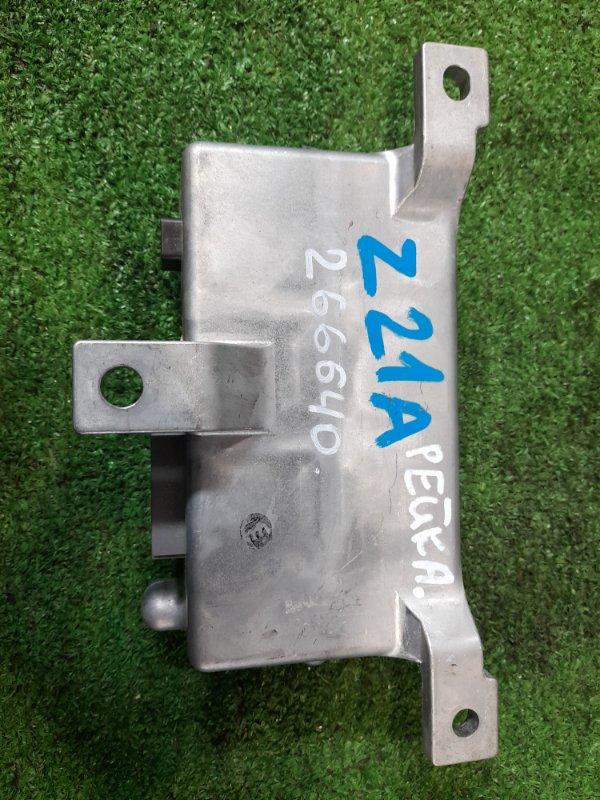 Блок управления рулевой рейкой Mitsubishi Colt Z21A 4A90 2002 Блок управления рейкой (EPS)