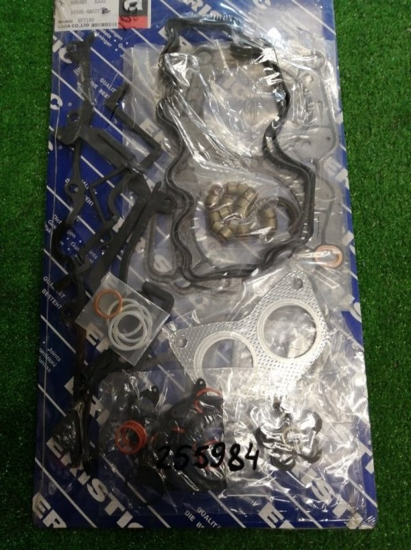 Ремкомплект двигателя EJ22