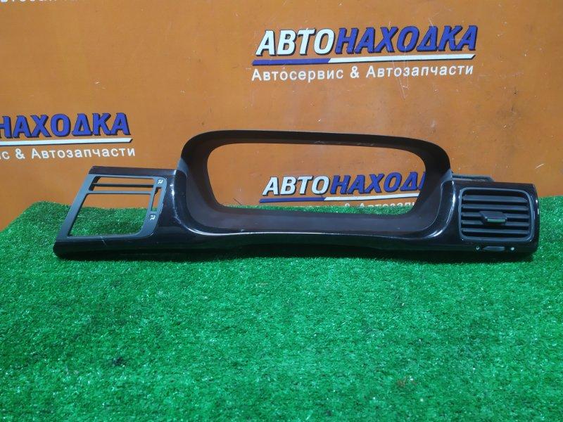 Козырек панели приборов Honda Edix BE1 D17A 77620SJD0030