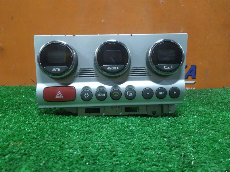 Климат-контроль Alfa Romeo 156 932A1100 AR32405 2002